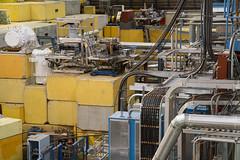 Canadian Science - TRIUMF cyclotron