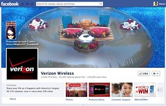 "Q&A: If I ""Like"" a fan page on Facebook, can that company see my facebook profile?"