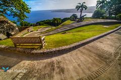 Fort King George Scarborough Tobago