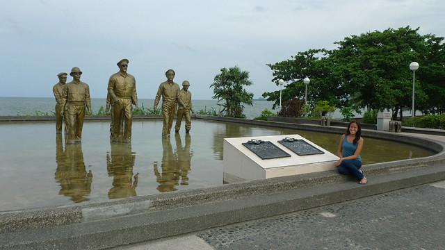 MacArthur Shrine