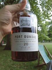 Port Dundas 1990