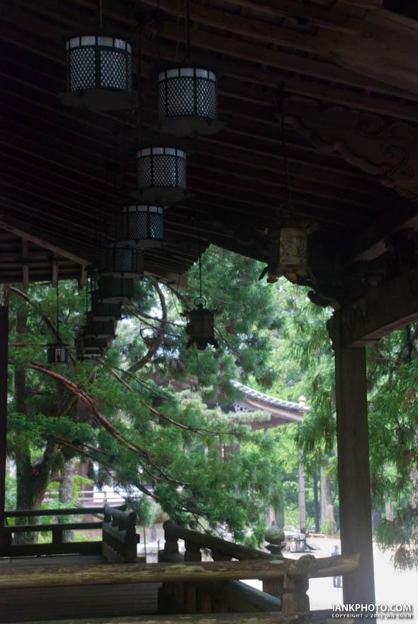 Koyasan, Japan