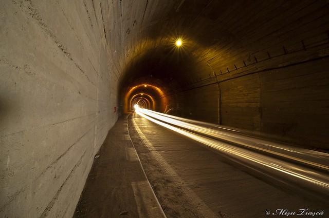 Tunelul Transfăgărășan