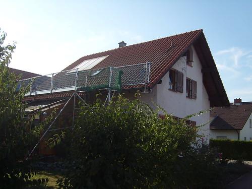 Nach 12 Jahren Dach ohne PV