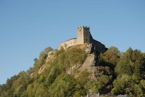 La Rocca di Sestola - ph Roberto Leoni