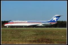 N3508T Texas International Airlines
