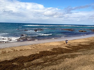 Gran Canaria - Playa Las Canteras - Las Palmas de Gran Canaria