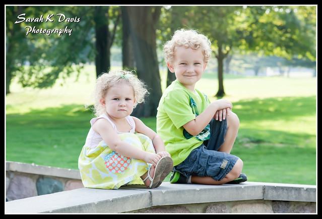 Jayde & Quinton