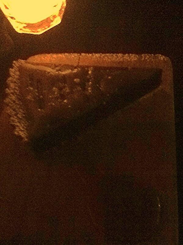 Tarte for Dessert 2