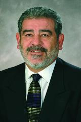 Dr. Ernest Lara, President of EMCC