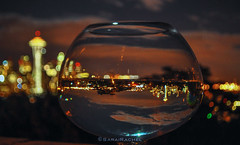 Optical Illusion?-Sunken City