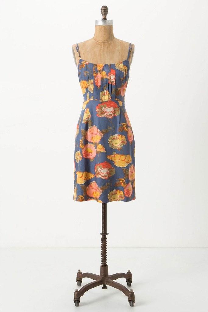 Peony Slip Dress