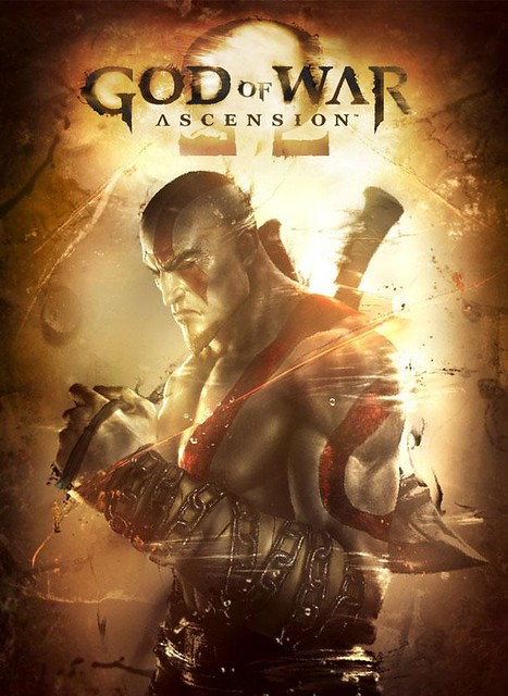 God of War: Ascension Special Editions & Release Date Confirmed for Australia & New Zealand