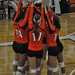 Skyhawk Invitational volleyball Tournament