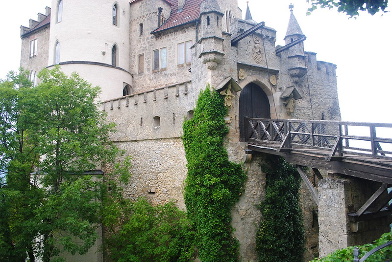 Lichtenstein- Castle 25