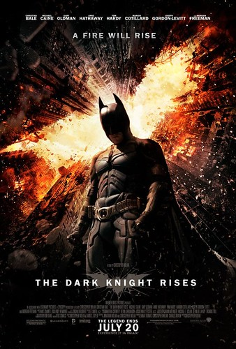 The Dark Knigh Rises (2012)