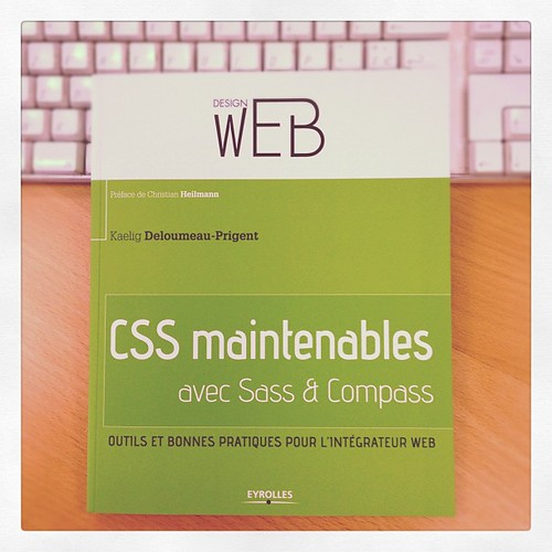 CSS maintenables