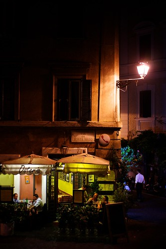 208/365(+1) by Luca Rossini