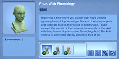 Phun with Phrenology