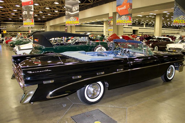Mecum Auto Auction Invades Dallas Photo Video Our Salon