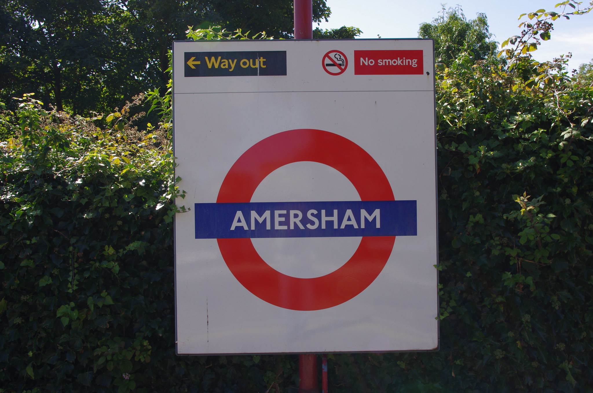 Speed dating amersham