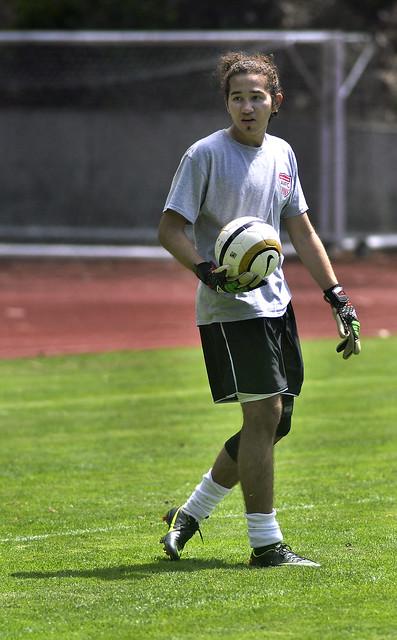 SF State men's soccer