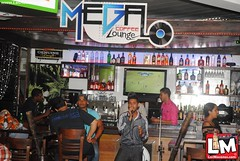Viernes de Super Karaoke @ Mega Coffee Lounge