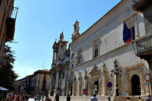 Abruzzo montano