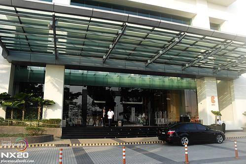 hennessy xo penang G Hotel