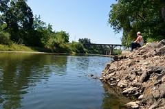 Kings River at Hauli Huvila
