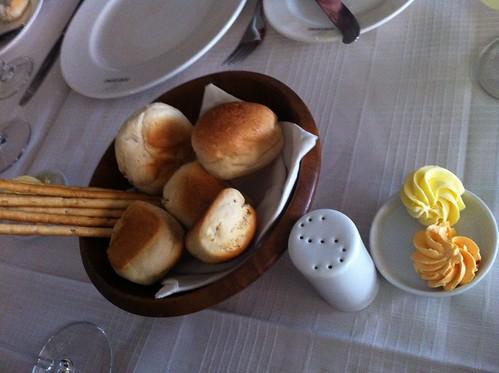 Valparaiso | Portofino | Pan y mantequilla