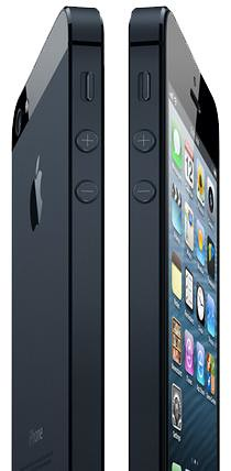iPhone 5: Bigger, Slimmer & Lighter