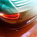 Porsche 911 Carrera S Cabriolet 991 by Sean Klingelhoefer