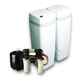 Water Hardness Filtration