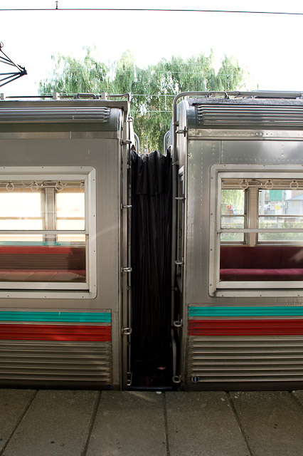 上毛電気鉄道上毛線700型 712F