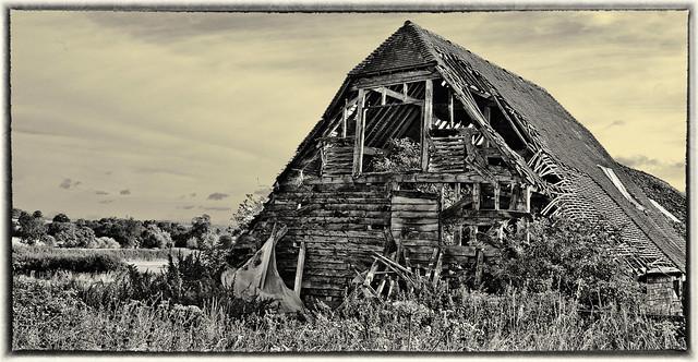 Old Barn Bucklebury 5