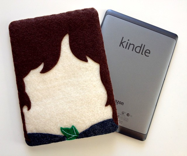 Frodo Kindle Cozy