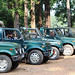 JEEPSY LINE AT KANHA