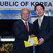Korea's Donation to IAEA PACT