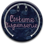Sack it to Me: Steampunk Costume Dispenserie