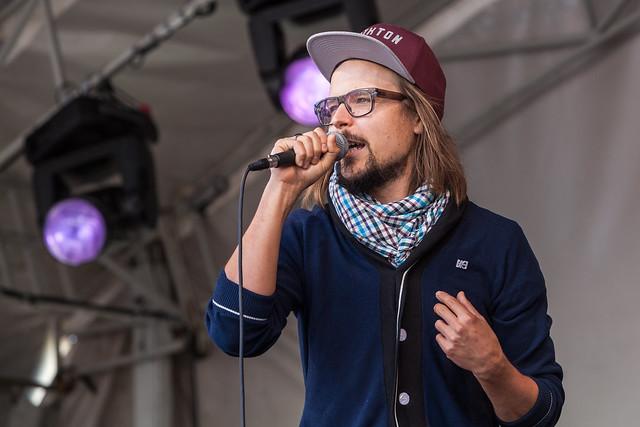 Header of Jukka Poika