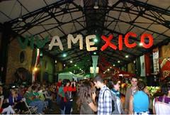 CCII Aniversario de la Independencia de México en Costa Rica