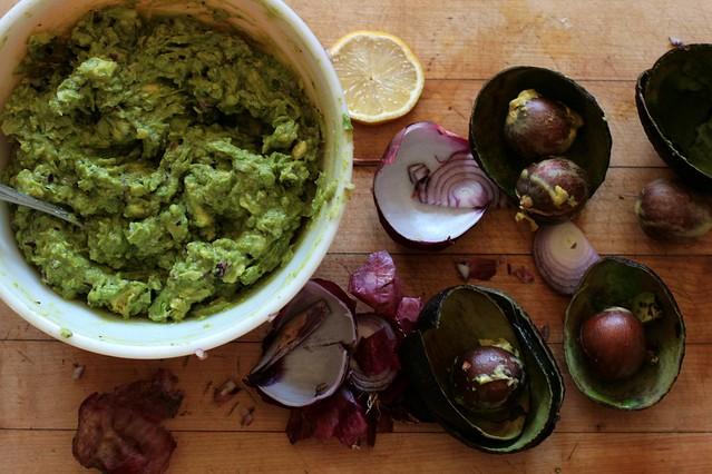 everyday guacamole