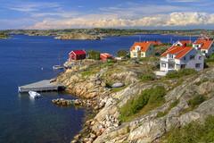 Styrsö Island | Gothenburg Archipelago
