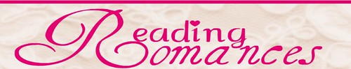 Nat of Reading Romances, a romance book blogger