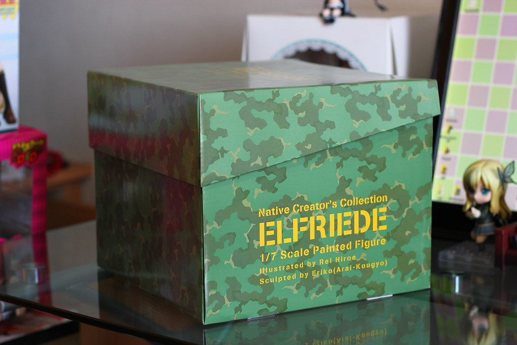 Elfriede - Native