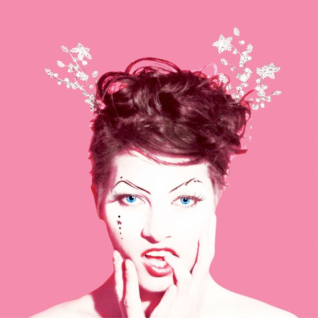 AMANDA PALMER & THE GRAND THEFT ORCHESTRA: Theatre Is Evil (8ft Records 2012)