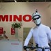Mino Booth @ Photokina 2012