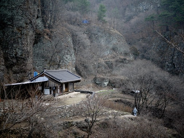 In the Footsteps of Wonhyo