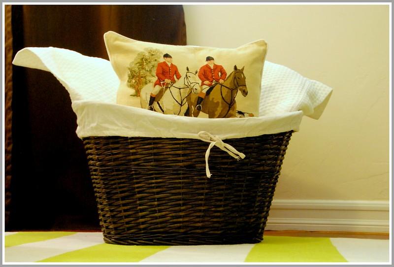 pillowbasket